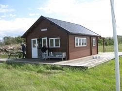 Skarø hytte