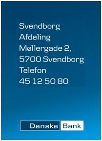 den danske bank svendborg